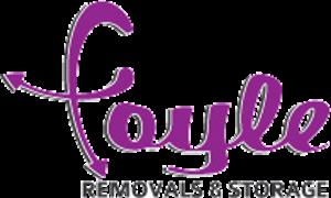 Foyle Removal & Storage